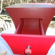 Chevet Lune (tiroir)