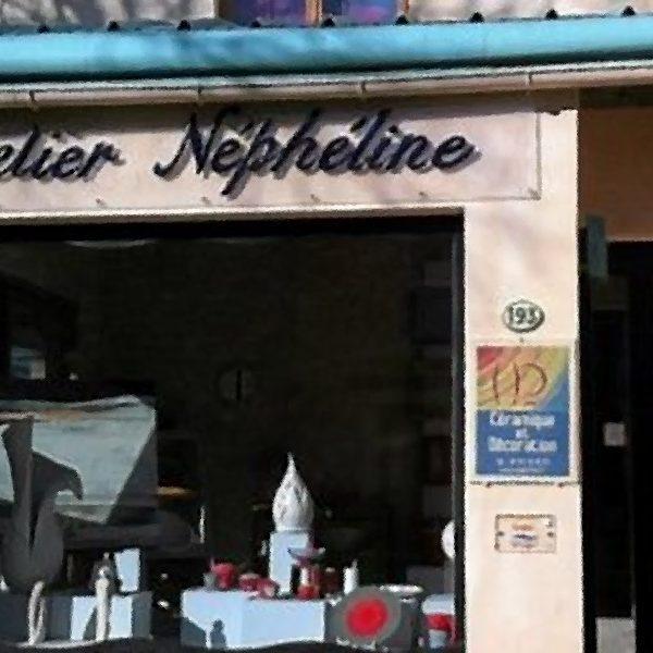 Atelier Néphéline à Viols-Le-Fort