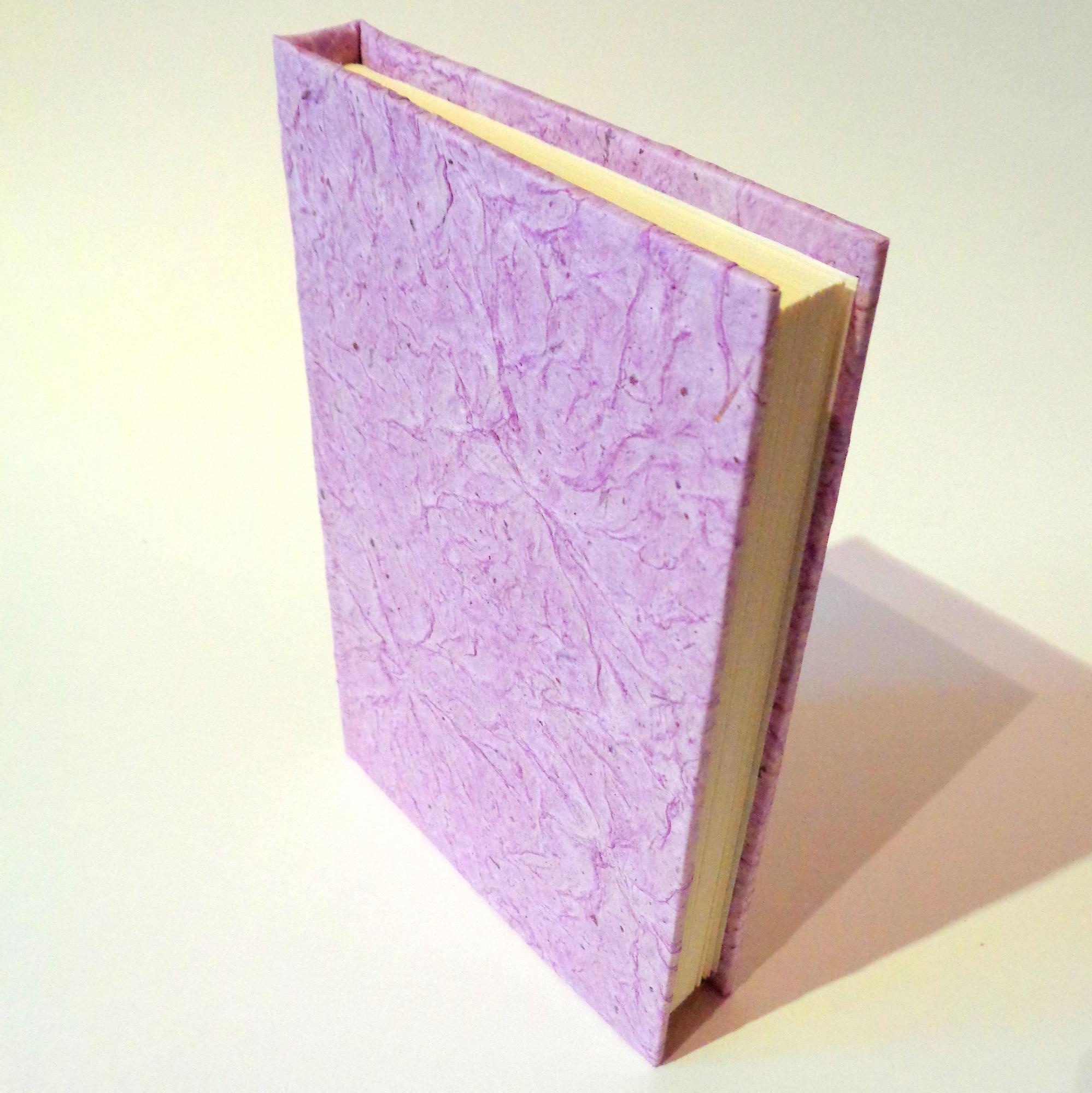 carnet de poche 11 cm x 16 cm rose p le 144 pages cartons patte d 39 f. Black Bedroom Furniture Sets. Home Design Ideas